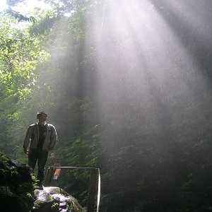Air Terjun Campuhan Gitgit Buleleng Bali