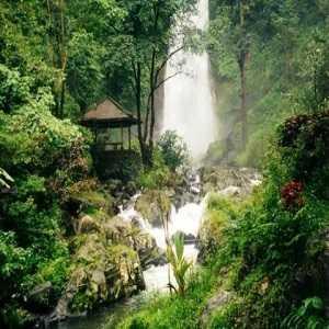 Air Terjun di Buleleng Bali