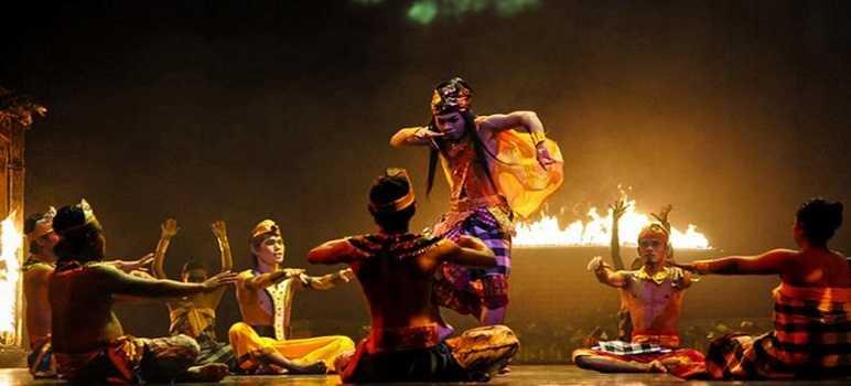 Devdan Show Nusa Dua Bali