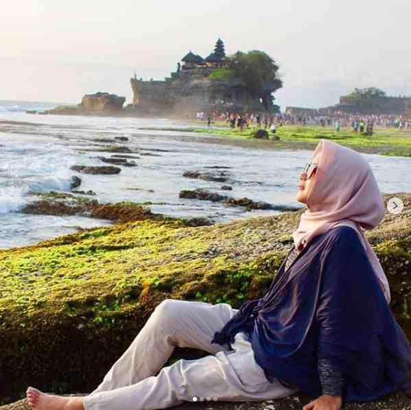 Harga Tiket Masuk Tanah Lot Bali