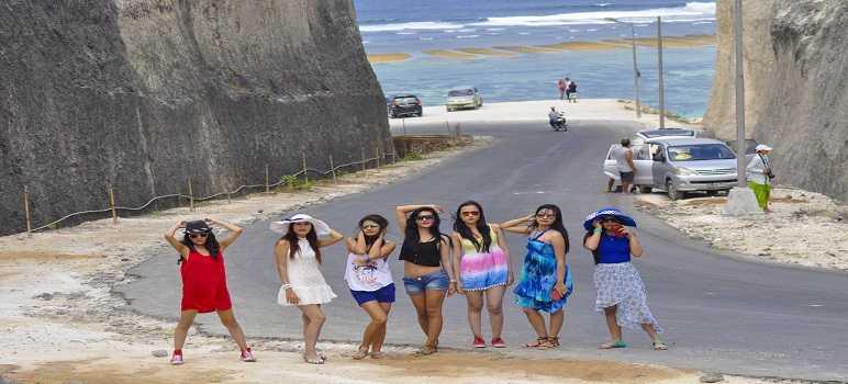 Sejarah Pantai Pandawa Kutuh Bali