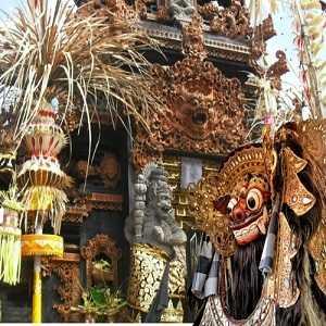 Sejarah Pura Tanah Lot Beraben Tabanan Bali 7