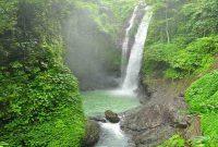 Air Terjun Aling - Aling di Singaraja Bali