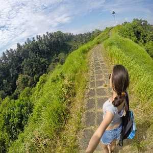 Bukit Cinta Campuhan Ubud Bali