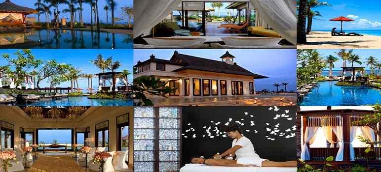 Hotel St Regis Nusa Dua Bali
