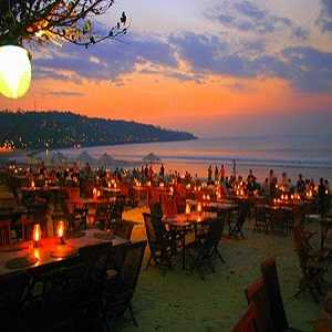 Sandy Bay Beach Club Bali