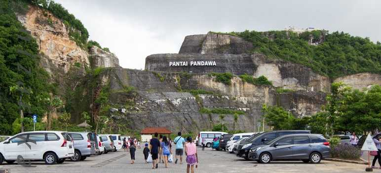 99 Tempat Wisata Di Kabupaten Badung Bali Terpopuler