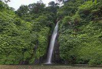 Air Terjun Munduk Singaraja Buleleng Bali
