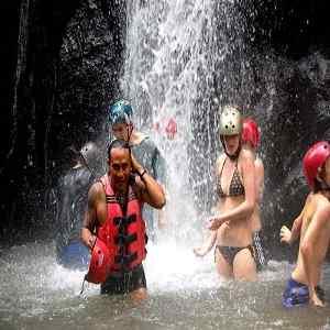 Arung Jeram Sungai Ayung Ubud Bali