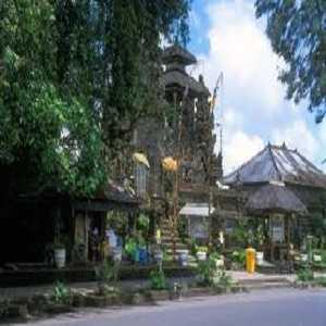 Desa Wisata Baha Mengwi Badung Bali