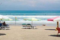 Pantai Double Six Bali