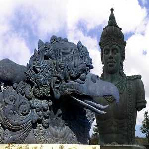 Garuda Wisnu Kencana ( GWK) Bali