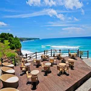 Hotel Murah dekat Pantai Dreamland Pecatu Bali