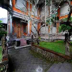 Tempat Wisata Museum Arma di Ubud Bali