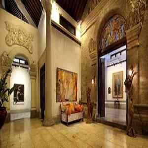 Agung Rai Museum Of Art Ubud Gianyar Bali