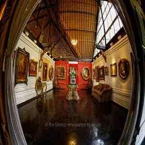Koleksi Musum Blanco Renaissance Ubud Gianyar Bali