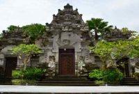 Museum Puri Lukisan Ubud Bali