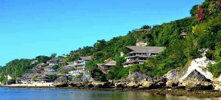 Pantai Bingin Pecatu Bali
