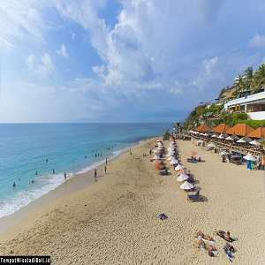 Alamat Pantai Dreamland Pecatu Bali