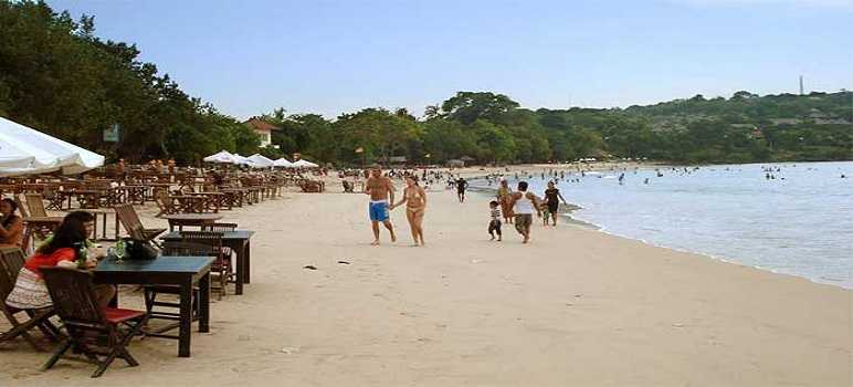 Pantai Jimbaran Bali – Harga Tiket Masuk 2020 & REVIEW Wisata