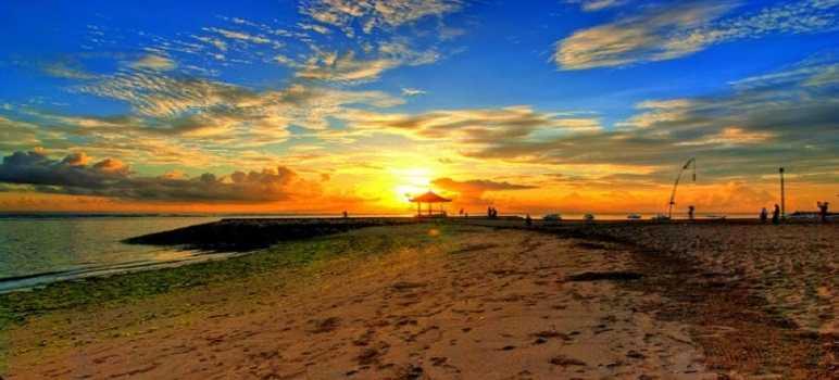 7 Pantai Sanur Bali – Harga Tiket Masuk 2020, Sejarah & Lokasi