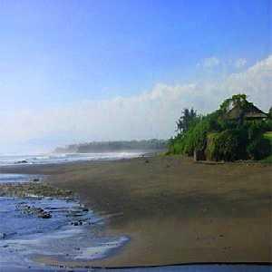 Pantai Saseh Bali