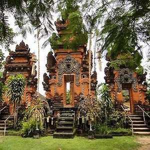 Pura Petitengget Bali