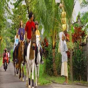 Safari Kuda Bali