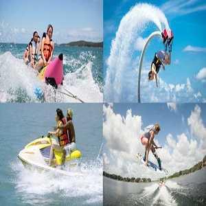 Tanjung Benoa Water Sport Bali
