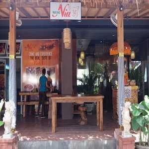 Warung Nia Seminyak Bali