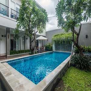Zen Rooms Seminyak Mertanadi Bali