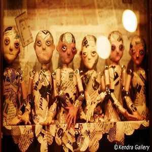 Kendra Gallery Bali
