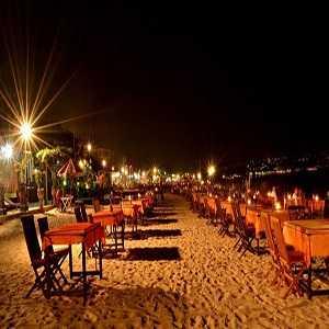 Daya tarik Wisata Pantai Jimbaran