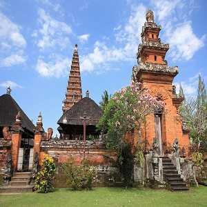 Pura Sadha Bali
