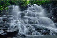Air Terjun Kanto Lampo Gianyar Bali