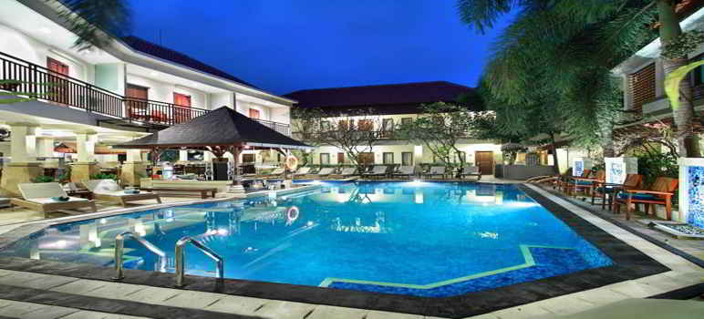 Tempat Penginapan Di Bali Terlengkap Dan Terbaik Hotel Murah
