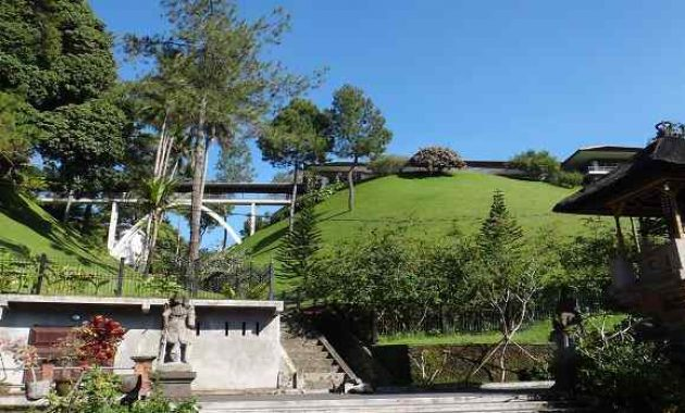 Istana Tampak Siring Ubud Bali