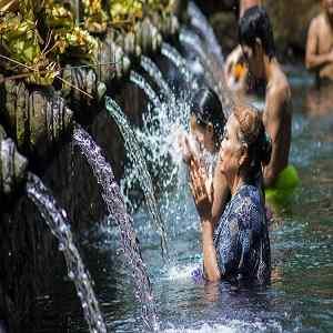 Sejarah Pura Tirta Empuk Istana Tampak Siring Ubud Bali
