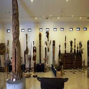 Sejarah Museum Pasifika Nusa Dua Bali