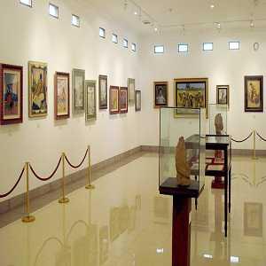 Koleksi Museum Pasifika Nusa Dua Bali