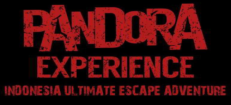 Pandora Experience Bali Escape Room
