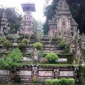Pura Kehen Ubud Bali