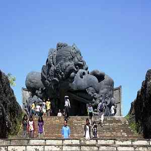 Taman Budaya Garuda Wisnu Kencana GWK Bali
