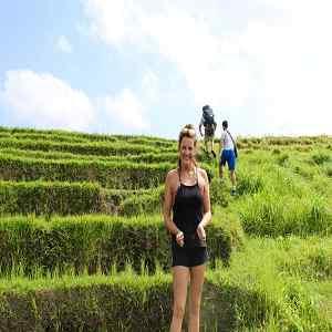 Trekking Authentic Ubud Bali