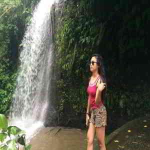 Air Terjun Angseri Bali