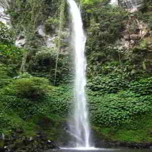 Air Terjun Blehmantung Tabanan Bali