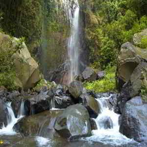 Air Terjun Bukian Bali