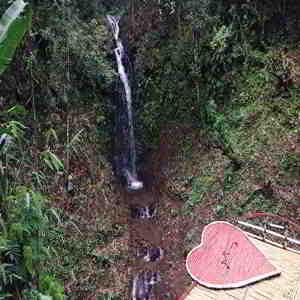 Air Terjun Cinta Buleleng Bali
