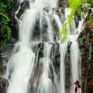 Air Terjun Jembong Ambengan Buleleng Bali