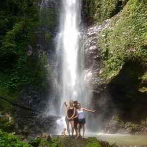 Air Terjun Melanting Buleleng Bali